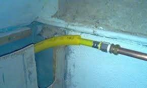 Uitgelezene Gasleiding afpersen door een Expert? Prijzen en kosten hiervan TT-37