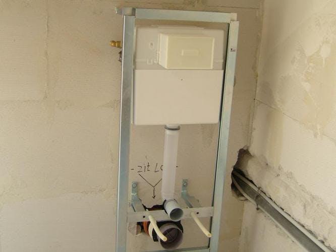 Kosten Hangend Toilet Plaatsen.Hangtoilet Plaatsen Laten Doen Voor Een Scherpe Prijs